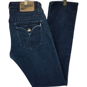 Vigoss The New York Skinny Jeans Size 5/6